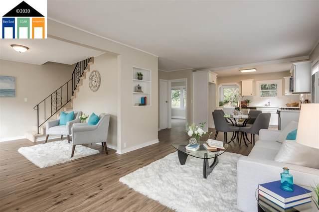 27 Cooke Avenue, Crockett, CA 94525 (#MR40891454) :: The Sean Cooper Real Estate Group