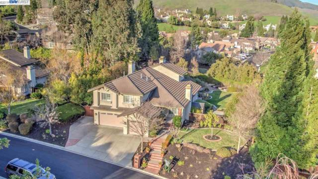 811 Buckingham Place, Danville, CA 94506 (#BE40851137) :: Strock Real Estate