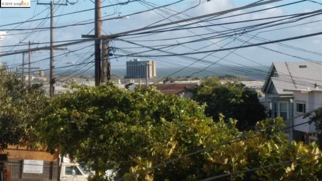 1370 Quesada Ave, San Francisco, CA 94124 (#EB40851302) :: The Warfel Gardin Group