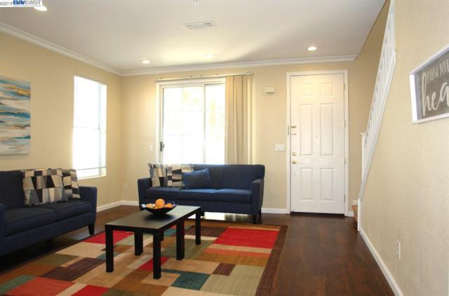 4168 Glenwood Ter, Union City, CA 94587 (#BE40858990) :: Strock Real Estate