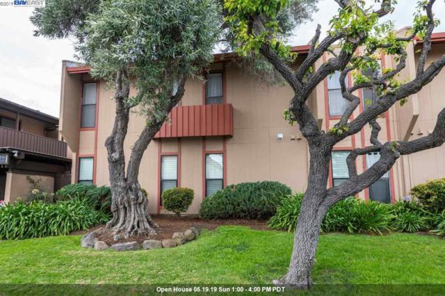2347 Fairway Dr, San Leandro, CA 94577 (#BE40859151) :: The Warfel Gardin Group