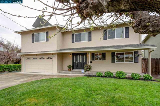 257 Lloyd St, Livermore, CA 94550 (#CC40859349) :: Strock Real Estate