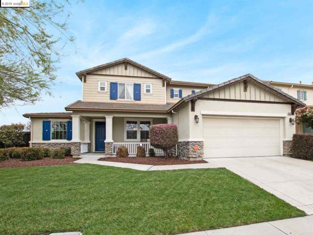 1086 Clear Lake Dr, Oakley, CA 94561 (#EB40859482) :: Strock Real Estate