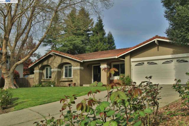 34 Pony Ct, San Ramon, CA 94583 (#BE40859991) :: Strock Real Estate