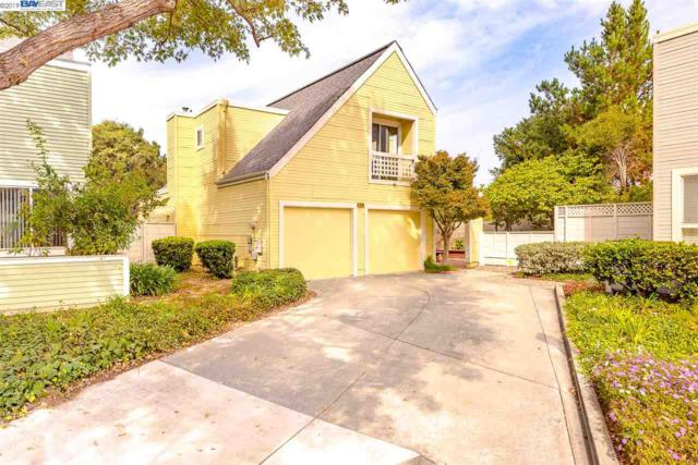 2835 Beard Ter, Fremont, CA 94555 (#BE40860622) :: Strock Real Estate