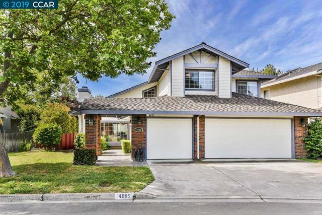 4095 Canyon Crest Rd, San Ramon, CA 94582 (#CC40860965) :: Strock Real Estate