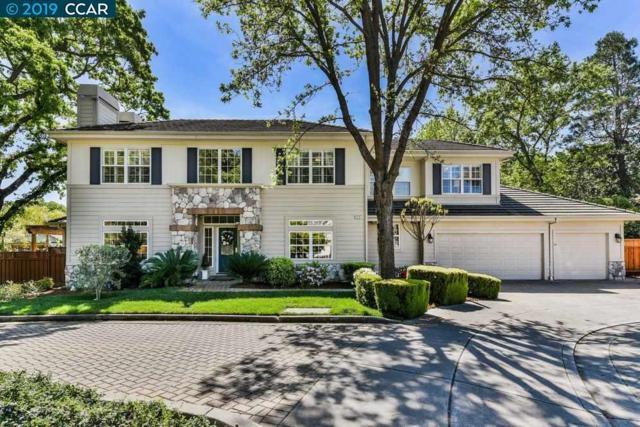 123 Cara Court, Walnut Creek, CA 94596 (#CC40861927) :: The Goss Real Estate Group, Keller Williams Bay Area Estates