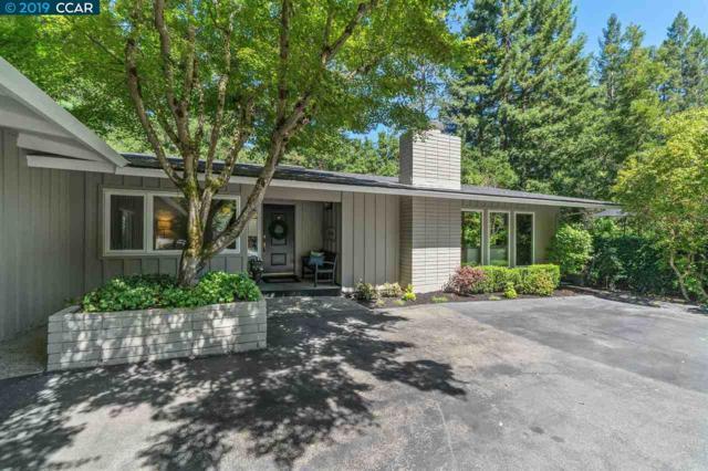 1250 Medfield Rd, Lafayette, CA 94549 (#CC40869503) :: Strock Real Estate