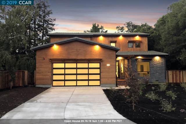 1846 Lynvale Ln, Walnut Creek, CA 94597 (#CC40874759) :: Strock Real Estate