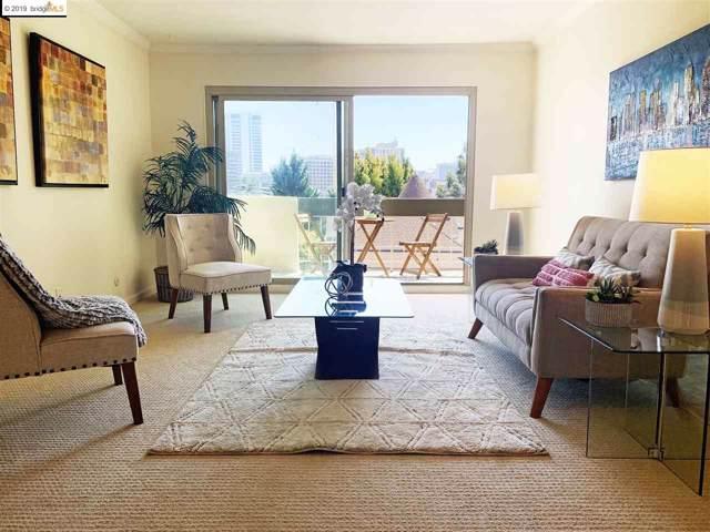 77 Fairmount Ave, Oakland, CA 94611 (#EB40876945) :: RE/MAX Real Estate Services