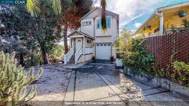 917 1St St, Rodeo, CA 94572 (#CC40879530) :: Strock Real Estate