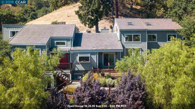 3073 Lunada Ln, Alamo, CA 94507 (#CC40880738) :: Strock Real Estate