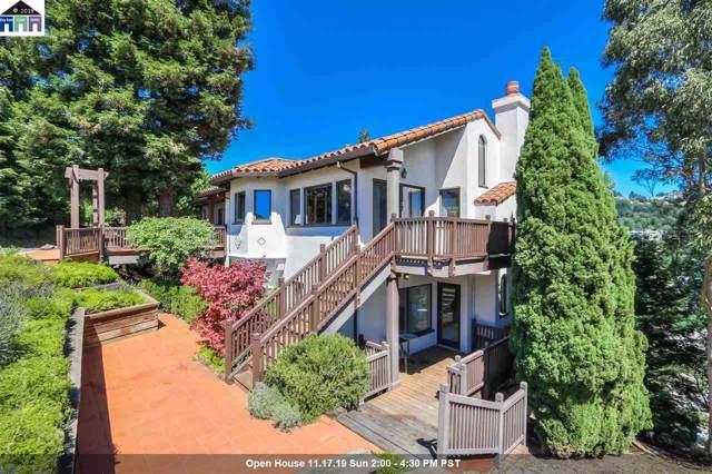 6840 Buckingham, Berkeley, CA 94705 (#MR40881394) :: Intero Real Estate