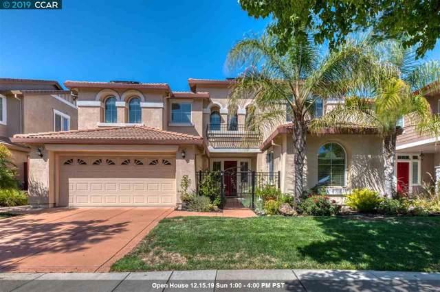 2621 Torrey Pines Dr, Brentwood, CA 94513 (#CC40883661) :: The Kulda Real Estate Group