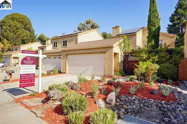 28050 Thorup Ln, Hayward, CA 94542 (#MR40883935) :: The Kulda Real Estate Group