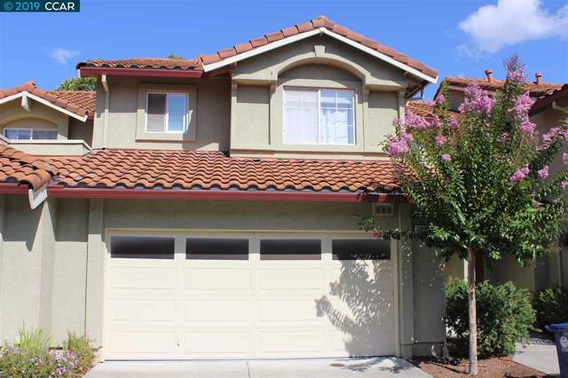 20028 Summercrest Dr, Castro Valley, CA 94552 (#CC40884224) :: Live Play Silicon Valley