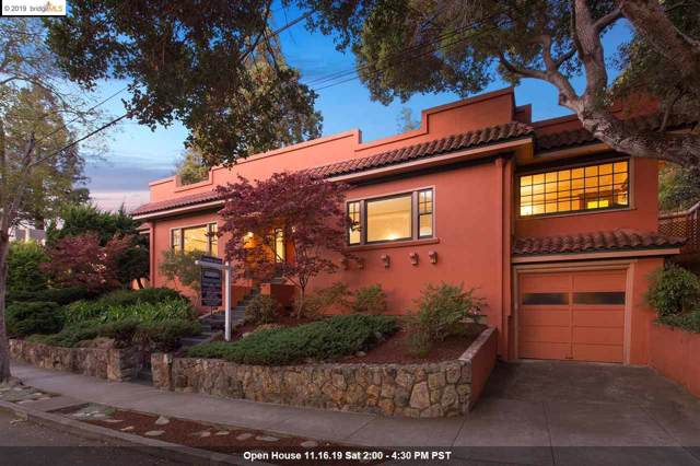 1983 Yosemite Rd, Berkeley, CA 94707 (#EB40885154) :: Intero Real Estate