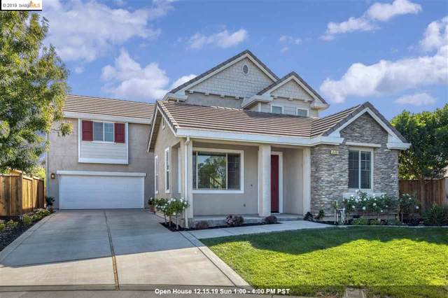 648 Mystic Ct, Discovery Bay, CA 94505 (#EB40885809) :: The Kulda Real Estate Group