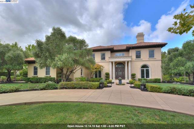 1137 Via Di Salerno, Pleasanton, CA 94566 (#BE40888060) :: The Kulda Real Estate Group