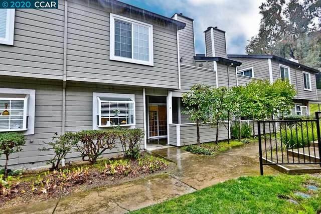 505 Canyon Oaks Dr, Oakland, CA 94605 (#CC40892592) :: RE/MAX Real Estate Services