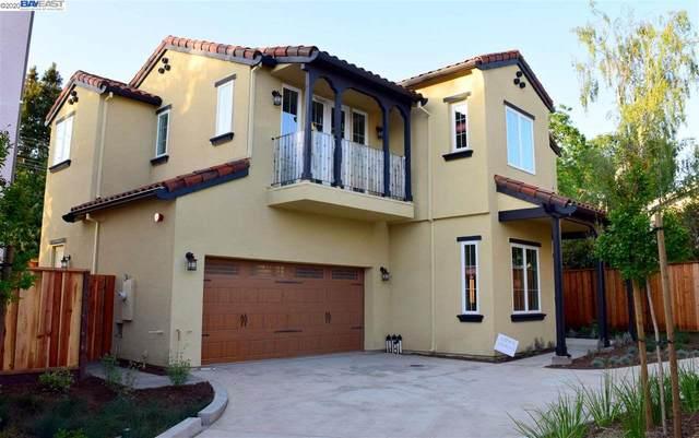 131 Barias Place, Pleasanton, CA 94566 (#BE40893706) :: The Kulda Real Estate Group