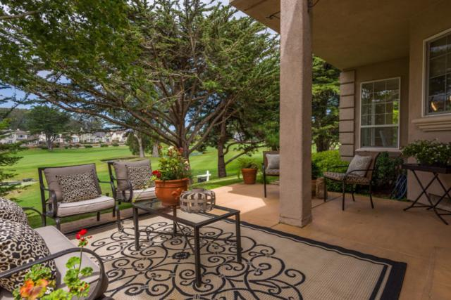 41 Turnberry Rd, Half Moon Bay, CA 94019 (#ML81746752) :: RE/MAX Real Estate Services
