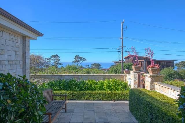 4 NE San Antonio & 4th Ave, Carmel, CA 93921 (#ML81781511) :: Intero Real Estate