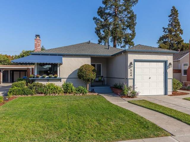 564 Irving Ave, San Jose, CA 95128 (#ML81818161) :: Real Estate Experts