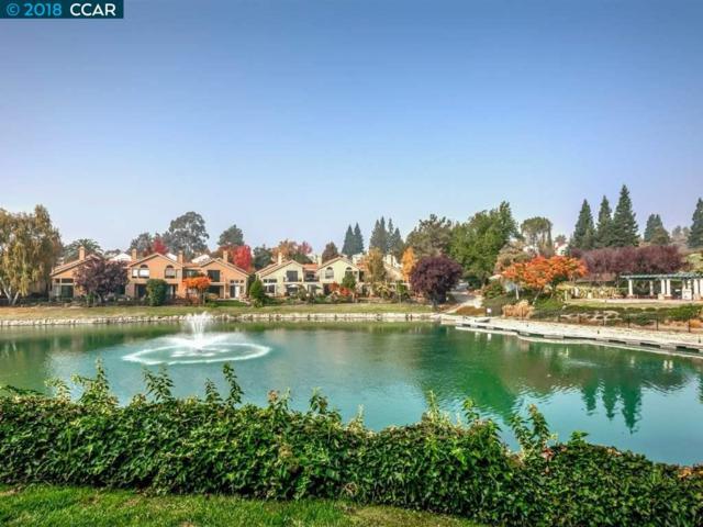 4075 W Lakeshore Dr, San Ramon, CA 94582 (#CC40846651) :: The Warfel Gardin Group
