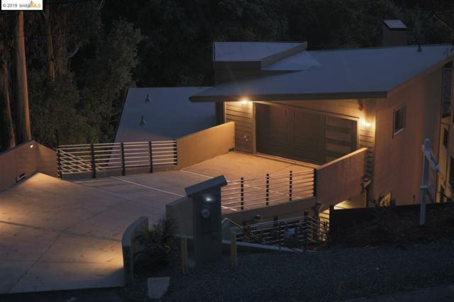 7085 Skyline Blvd, Oakland, CA 94611 (#EB40853445) :: Strock Real Estate
