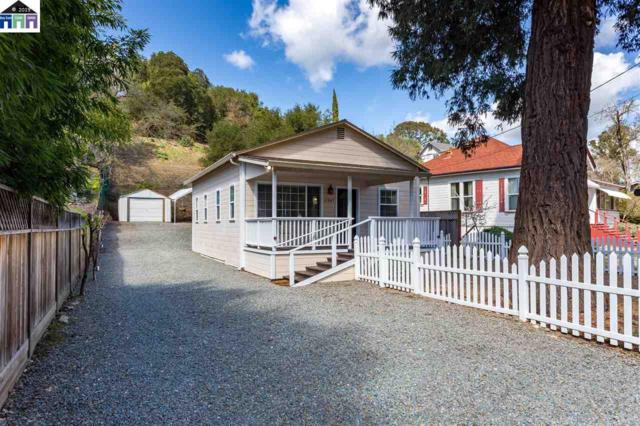 11847 Foothill Rd, Sunol, CA 94586 (#MR40858880) :: Strock Real Estate