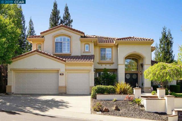 78 Monza Ct, Danville, CA 94526 (#CC40862462) :: Strock Real Estate