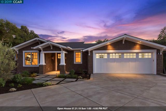 7 El Campanero, Orinda, CA 94563 (#CC40862905) :: Strock Real Estate
