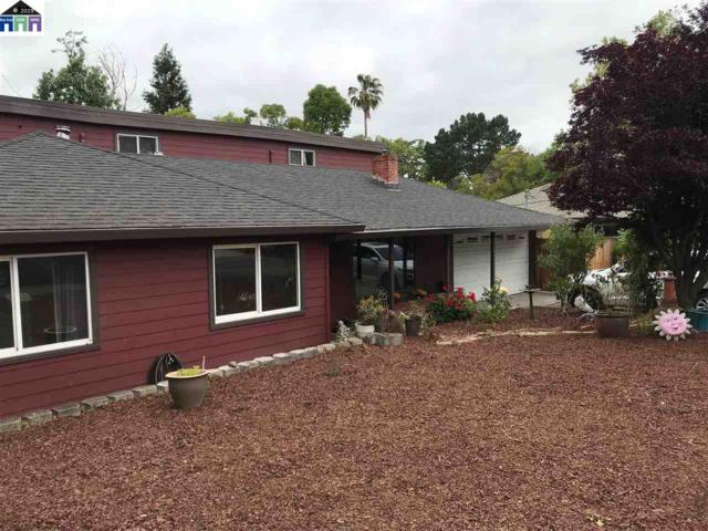 2473 Encinal Dr., Walnut Creek, CA 94597 (#MR40865903) :: Strock Real Estate