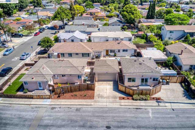 304 Roosevelt Ave, Sunnyvale, CA 94085 (#BE40866389) :: RE/MAX Real Estate Services