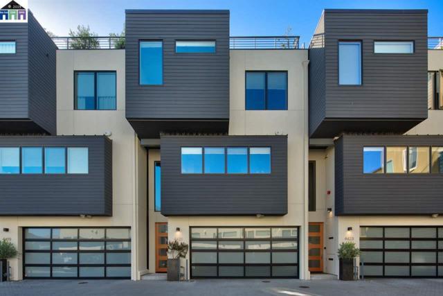 4421 Piedmont Ave, Oakland, CA 94611 (#MR40867688) :: The Warfel Gardin Group