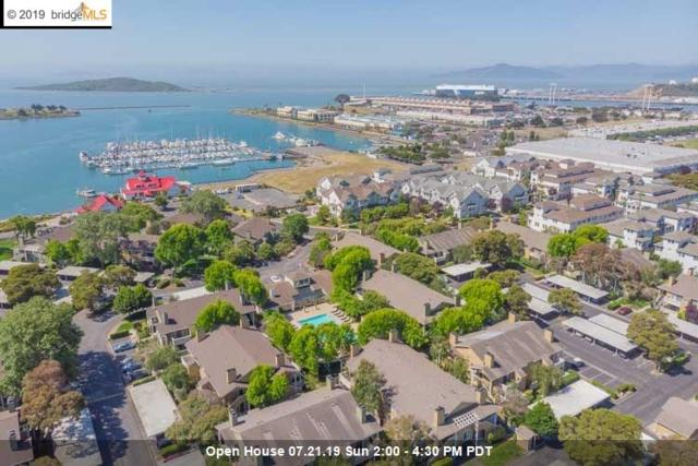 26 Schooner Ct, Richmond, CA 94804 (#EB40869360) :: The Goss Real Estate Group, Keller Williams Bay Area Estates