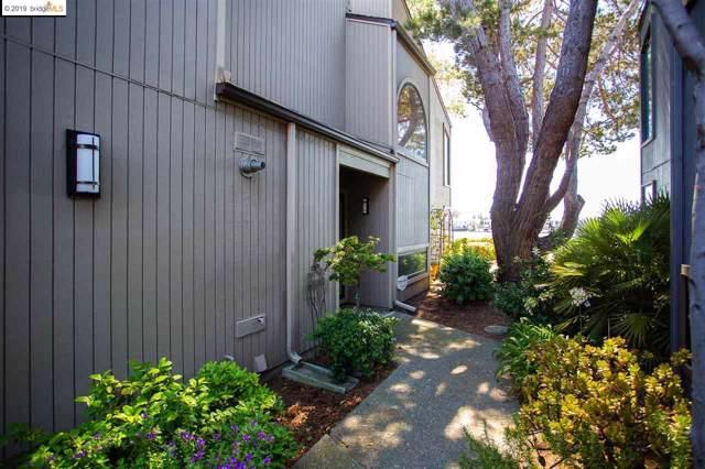 1305 Crown Dr, Alameda, CA 94501 (#EB40873293) :: Strock Real Estate