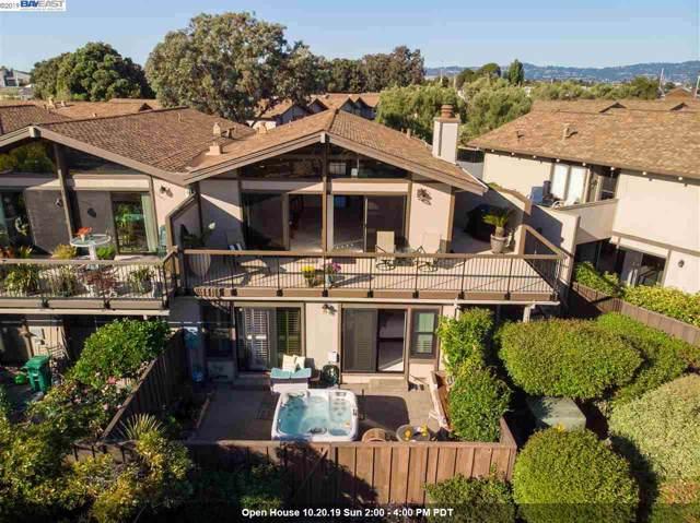 1206 Porta Ballena, Alameda, CA 94501 (#BE40881052) :: Strock Real Estate