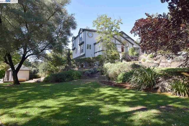 936 Happy Valley Rd, Pleasanton, CA 94566 (#BE40882010) :: The Kulda Real Estate Group