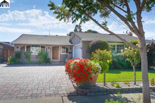 35907 Cabral Dr, Fremont, CA 94536 (#MR40882535) :: The Kulda Real Estate Group