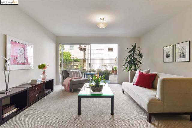 645 Chetwood, Oakland, CA 94610 (#EB40883102) :: The Gilmartin Group