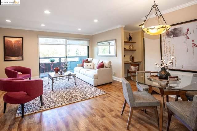 5 Embarcadero, Oakland, CA 94607 (#EB40887193) :: The Kulda Real Estate Group
