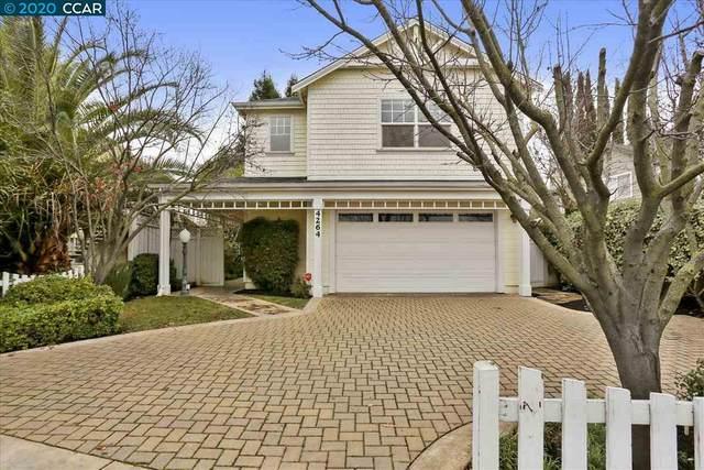 4264 1St St, Pleasanton, CA 94566 (#CC40892186) :: RE/MAX Real Estate Services