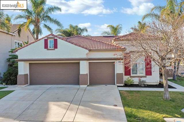 2400 Yosemite Way, Discovery Bay, CA 94505 (#EB40893346) :: Keller Williams - The Rose Group
