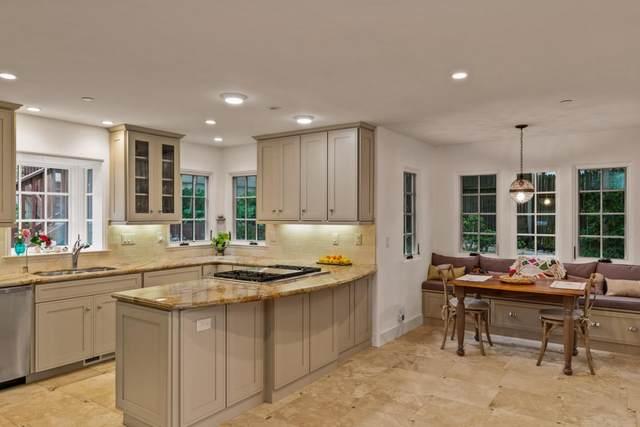 24387 San Marcos Rd, Carmel, CA 93923 (#ML81787999) :: The Goss Real Estate Group, Keller Williams Bay Area Estates
