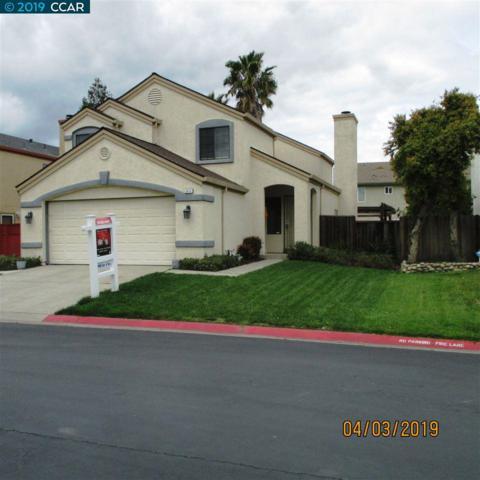 1410 Quail Valley Run, Oakley, CA 94561 (#CC40858071) :: Strock Real Estate