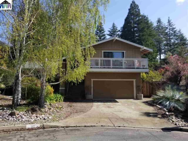 217 E Happy Hollow Ct, Lafayette, CA 94549 (#MR40858127) :: Strock Real Estate