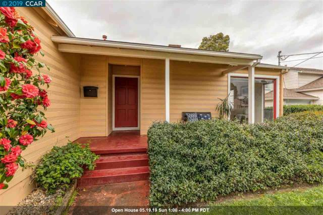 109 Dorchester Ave, San Leandro, CA 94577 (#CC40858674) :: Strock Real Estate