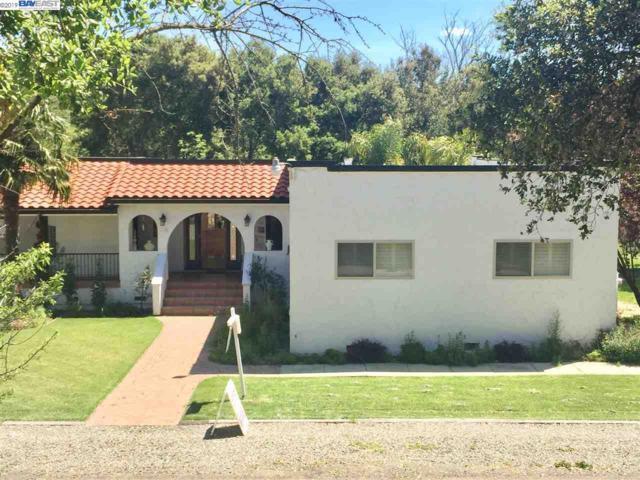 14 Railroad Ave, Sunol, CA 94586 (#BE40859905) :: Strock Real Estate